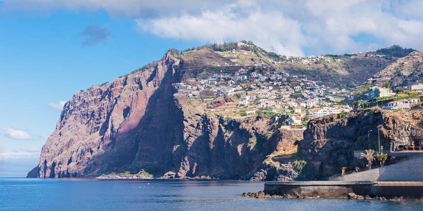 Das berühmte Cabo Girao