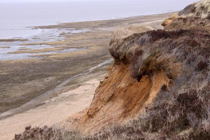 Sylt Seeker Nordsee